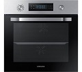 SAMSUNG Dual Cook NV66M3531BS Electric Oven - Stainless Steel