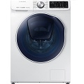 SAMSUNG WD80N645OOW/EU Smart 8 kg Washer Dryer