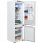 Samsung BRB260134WW Integrated 70/30 Frost Free Fridge Freezer