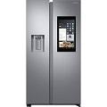 Samsung Family Hub™ RS68N8941SL Wifi Connected American Fridge Freezer