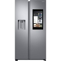 Samsung Family Hub™ RS68N8941SL Wifi Connected American Fridge Freezer