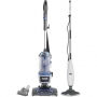 Shark NV601S3255UK Upright Vacuum Cleaner & Steam Mop Bundle