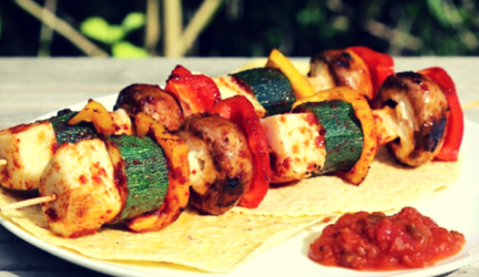 7 Unusual Side Dishes You Can Make on Your BBQ