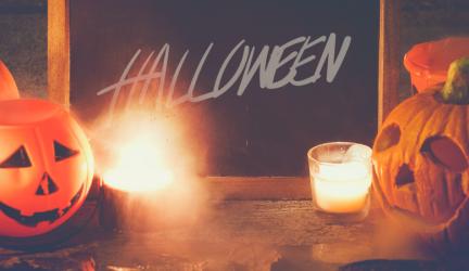 The Spookiest Halloween Cake Recipes
