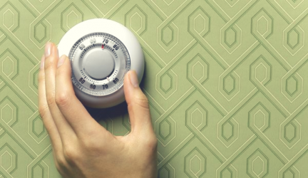 Saving Money On Heating With A Smart Thermostat