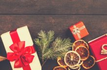 Christmas Gift Guide For Him: Food And Drink