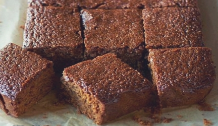 The Best Bonfire Night Parkin Recipe