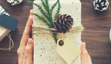 Christmas Gift Guide For Her: Food And Drink