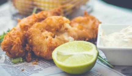 5 Slimming Air Fryer Recipes