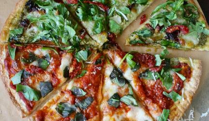 The 3 Best Vegan Pizza Recipes
