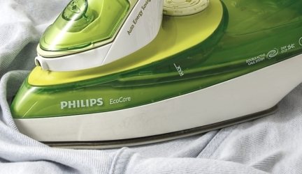 Care And Cleaning Tips For Your Iron