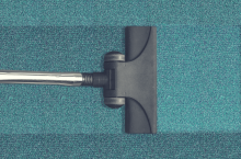 Vacuuming: The 10 Mistakes You're Making