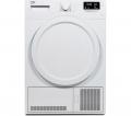 BEKO DCX83100W Condenser Tumble Dryer