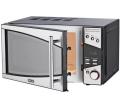De'Longhi 800W Standard Microwave P80T5A