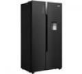 Fridgemaster MS9151BFF American Fridge Freezer