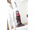 HOOVER Whirlwind WR71 WR01 Upright Bagless Vacuum Cleaner