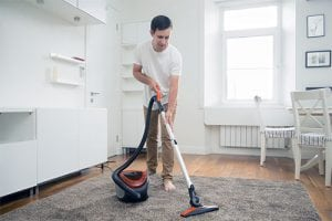 Spring Cleaning Tips For Allergy Sufferers 1