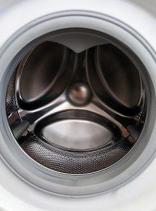 Washing Machine Drum Cleaning